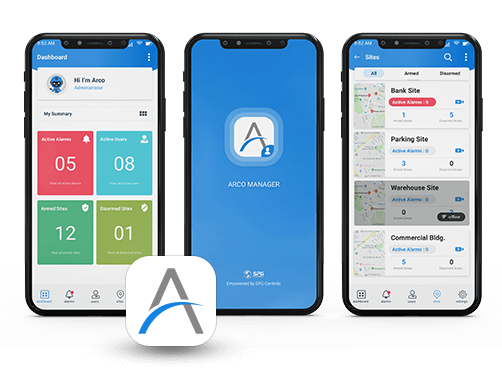 Arco Managers App